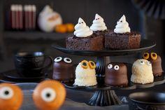 Halloween-kuchen-torte-kaffee-party-sahneschnitte-Sahnegeister