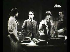 Kísértetek vonata - 1933 - teljes