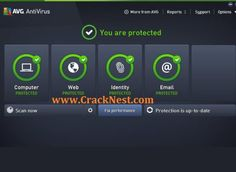 Avg Antivirus 2016 Key Plus Crack & Serial Number Download [Latest]