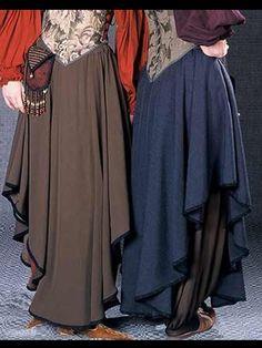 Суфійська спідниця - Мореска одяг та костюм