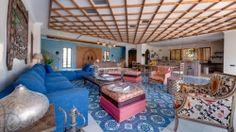 Living Room at #Villa #Sayang #D'amour #Petitenget #Bali