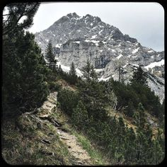Actuall weather is better than forecast. Get out there! #soultravels #outdoorgirl #adventuregirl #mindful #munichandthemountains