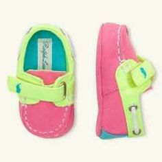 My baby will have these shoes