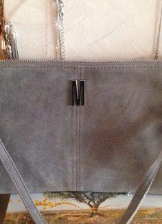 À vendre sur #vintedfrance ! http://www.vinted.fr/sacs-femmes/pochettes/48769861-pochette-mohito-bleu-clairgris