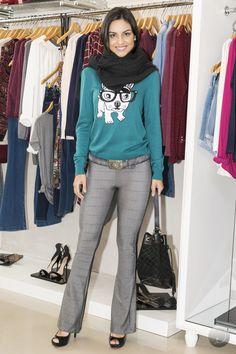 #debrummodas #inverno #calça #style #estilo #moda #fashion #modafeminina