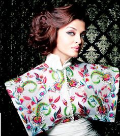Aishwarya Rai Bachchan-Makeup (Sorry for my obsession right now)