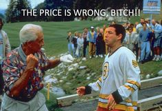 Hahahaha...Adam Sandler doesnt have a bad movie :)