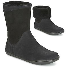Low boots Camper PEU CAMI | Black | €199,00