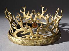 Game of Thrones, Joffrey Baratheon's Crown