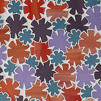 Flowers, Erin Adams Collection for New Ravenna Mosaics