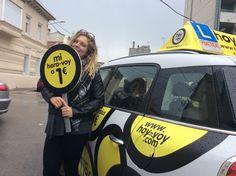 hora-voy de la setmana AGATHA FERNANDEZ!!! #hoyvoy #autoescuela #sabadell