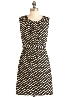 I am in love with this dress. I could wear this on my first day at my big girl job (that I don't have) or to graduation!