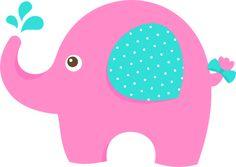 Grávida e Bebê 2 - Minus - Elephant