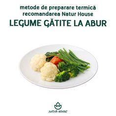 Natur House, Healthy Tips, Vegetables, Food, Veggies, Vegetable Recipes, Meals, Yemek, Eten