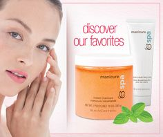 BeautiControl - FAVORITES - Category