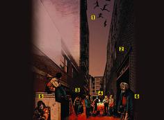 """Como é a vida de um sem-facção nos livros da série """"Divergente""""?"""