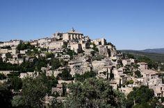 Gordes (Provence)...