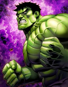 Hulk by David Nakayama Marvel Fan, Marvel Heroes, Marvel Comics, Hulk Art, Artist Pencils, Hero World, Hulk Smash, Incredible Hulk, Types Of Art