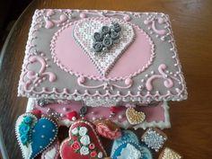 Decorated Christmas Cakes Utube