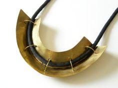 Mary McFadden Necklace image 4