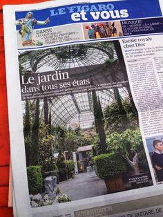 ADELAP :: photographe: Reportage :: l'art du jardin au grand palais