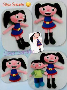 Silvia Sarante - Muñecos Artesanales está en Uruguay. 2 de febrero ·  El mundo de Luna - Muñeca de Luna  #luna  #peluche #echoamano   #artesanal #echoconamor # #colores  #handmade  #regalos  #toys #niños  #littlegirls  #personalizados #plushcollection #cymera # #juguetesadorables  #costura ✂#DisneyJunior #nickelodeon #DiscoveryKids #MadeinUruguay  #Hechocon♥ #hechoamano #Montevideo #Uruguay  Silvia Sarante - Muñecos Artesanales Marcelo Cosentino