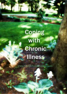 """""""While it is hard to find a bright side to pain and illness, positive things do exist in the midst of that pain, and finding them can be the key to finding joy."""" (Click for tips.)"""