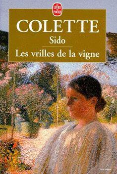 Los zarcillos de la vid, de Colette.