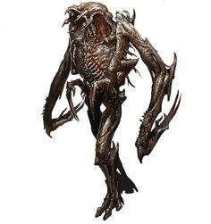 necromorph - Google Search