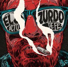 El Zurdo Album Artwork 1