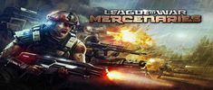 League of War Mercenaries v9.0.20 MOD APK – ENERJİ HİLELİ