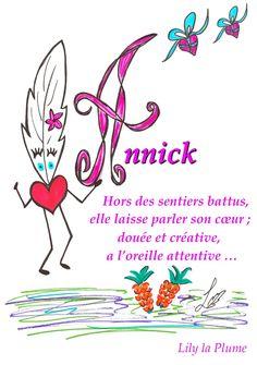 Annick