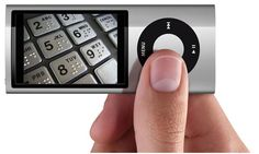 Thieves Using the iPod Nano as a Spy Camera to Steal PINs at ATMs - http://thedreamwithinpictures.com/blog/thieves-using-the-ipod-nano-as-a-spy-camera-to-steal-pins-at-atms