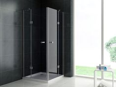 die besten 25 duschkabine glas ideen auf pinterest duschw nde aus glas duschideen. Black Bedroom Furniture Sets. Home Design Ideas