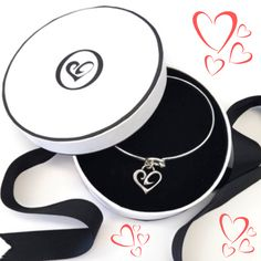 February has been designated American Heart Month. Show the women in your life you care with a Heart Centered Embracelet to benefit charity! Heart Health Month, Heart Month, February Awareness Month, Heart Disease Symptoms, Weight Loss For Women, Take Care Of Yourself, Your Heart, Charity, American