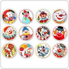 clown crafts - Hledat Googlem