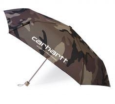Carhartt Work in Progress Camouflage Umbrella
