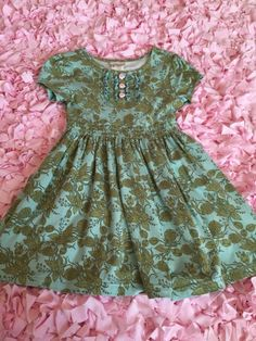Check out this listing on Kidizen: Matilda Jane Vault Lap Dress  #shopkidizen