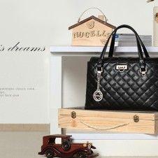 #handbag #classic #black #elegant