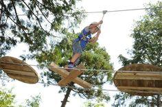 過疎地を救う!日本の林業技師がつくるアウトドアパーク〈冒険の森 in のせ〉オープン|ローカルニュース!(最新コネタ新聞)大阪府 豊能郡能勢町|「colocal コロカル」ローカルを学ぶ・暮らす・旅する