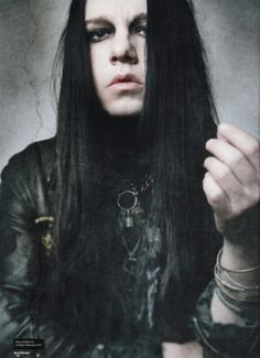 Joey Jordison~Slipknot & Murderdolls