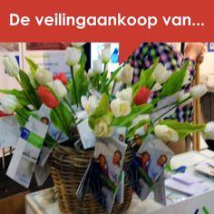 De Veilingaankoop van... Lees het hele verhaal van Henriet op onze Facebook pagina! facebook.com/hubhub.nl