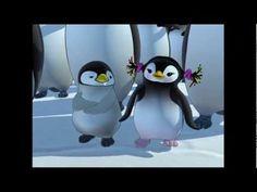 Chanson et danse: Pigloo - Ça Plane Pour Moi - (Paroles) - YourKidTV (en français, sans paroles) - C'est très mignon! - great for body breaks!