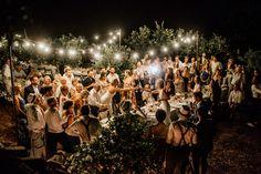 Wedding between oranges trees in Mallorca  #weddingvenue