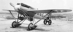 "Wright NW-1 ""Mystery Ship"" Racer 1922"