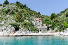 Unterkunft Haus Ančica 45131-K1 Stomorska - Insel Solta, unterkunft Die Inseln von Mitteldalmatien