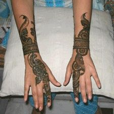 Brilliant Mehndi  Heena Design Wedding�CIndian�CSAsian�CThemes�CInspiration�CIdeas | tattoos picture arabic tattoo designs