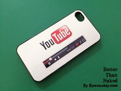 iPhone case for the video junkie!