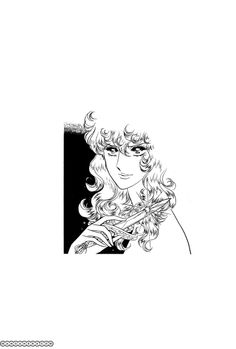 Rose of Versailles 34 Page 20