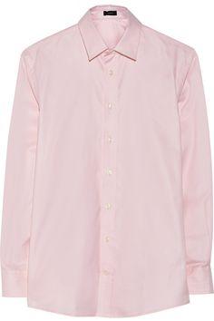 Joseph|Joy cotton Oxford shirt|NET-A-PORTER.COM